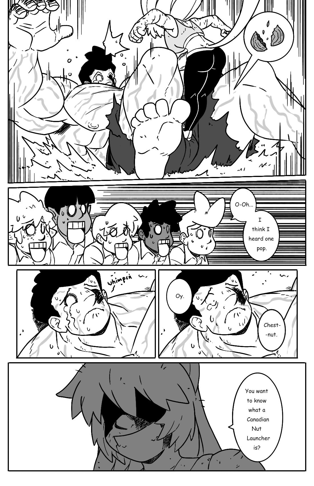 Bully Bully Part 3 pg.19