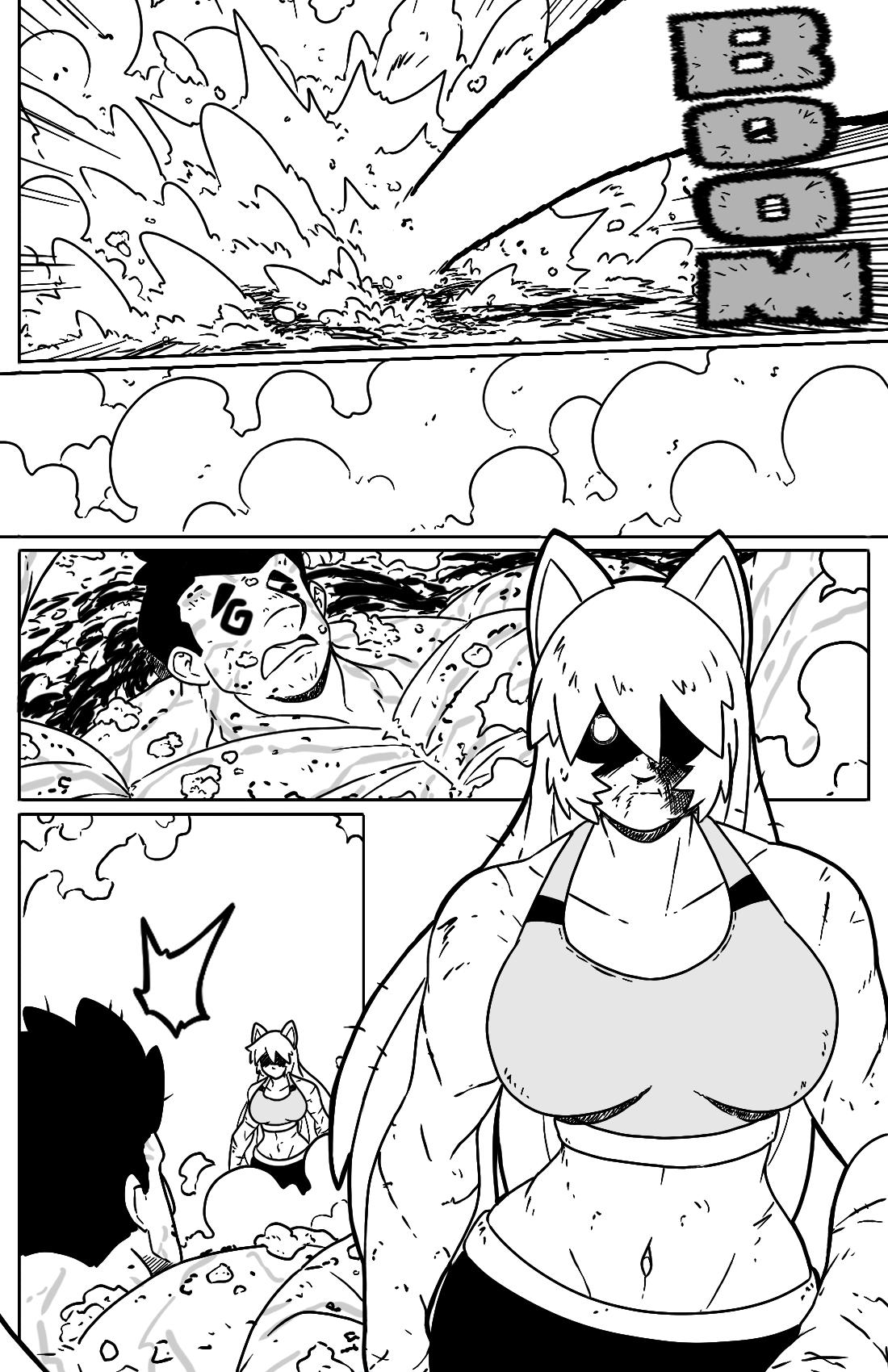 Bully Bully Part 3 pg.21