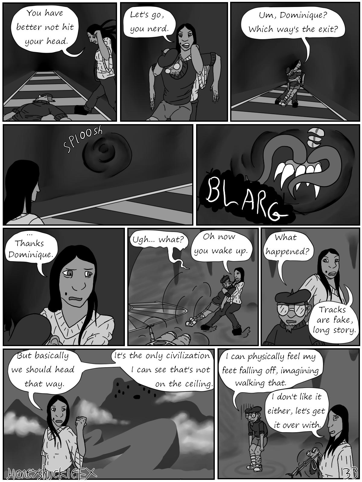 Apprentice page 33