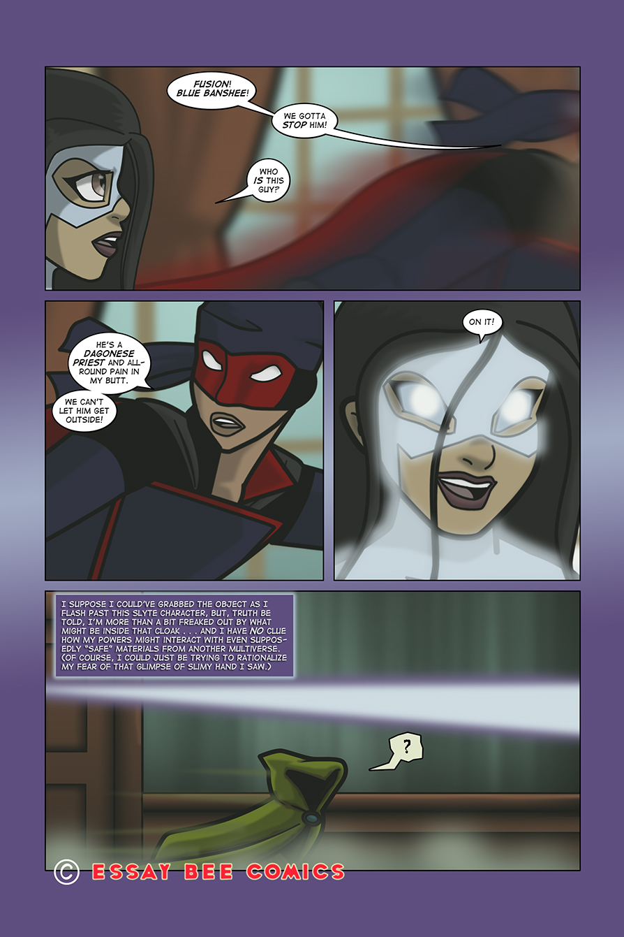 Fusion #15 Page 26