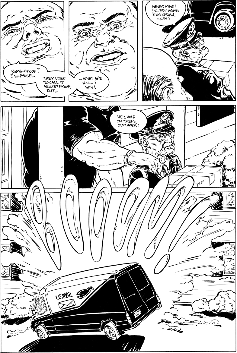 Blood and Guts, page 7 of 10