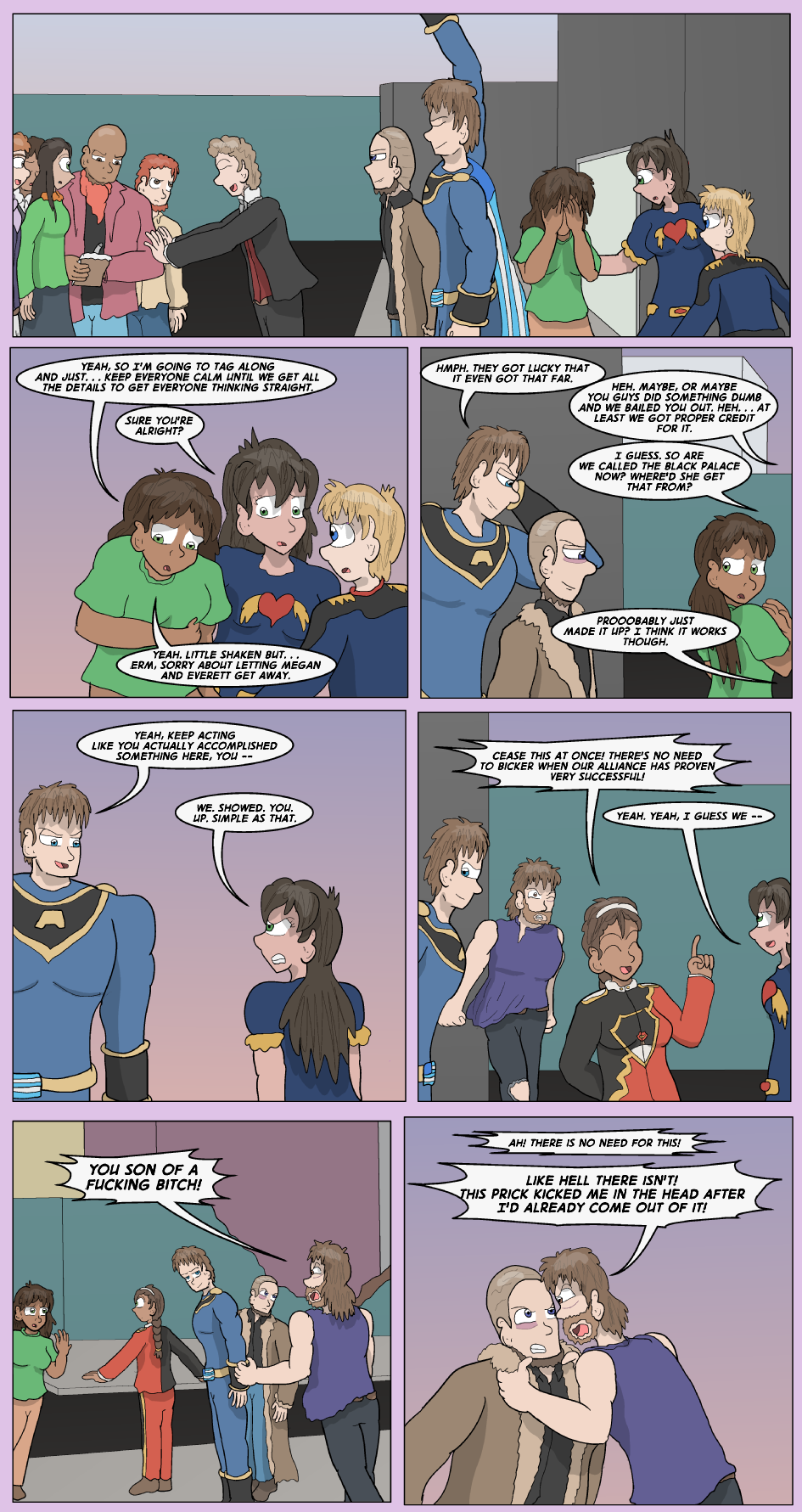 Loving Family, Page 34