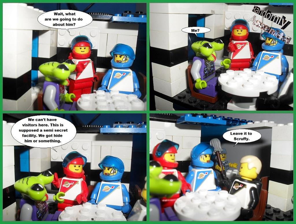 #1301-Leave it to Scruffy
