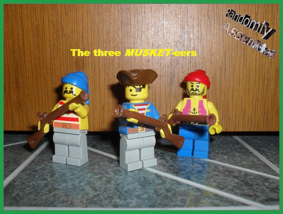 #1323-Musketeers