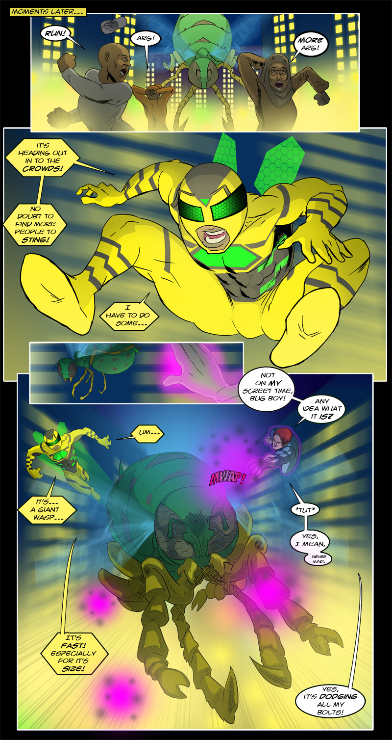 Issue #7 - Page 7