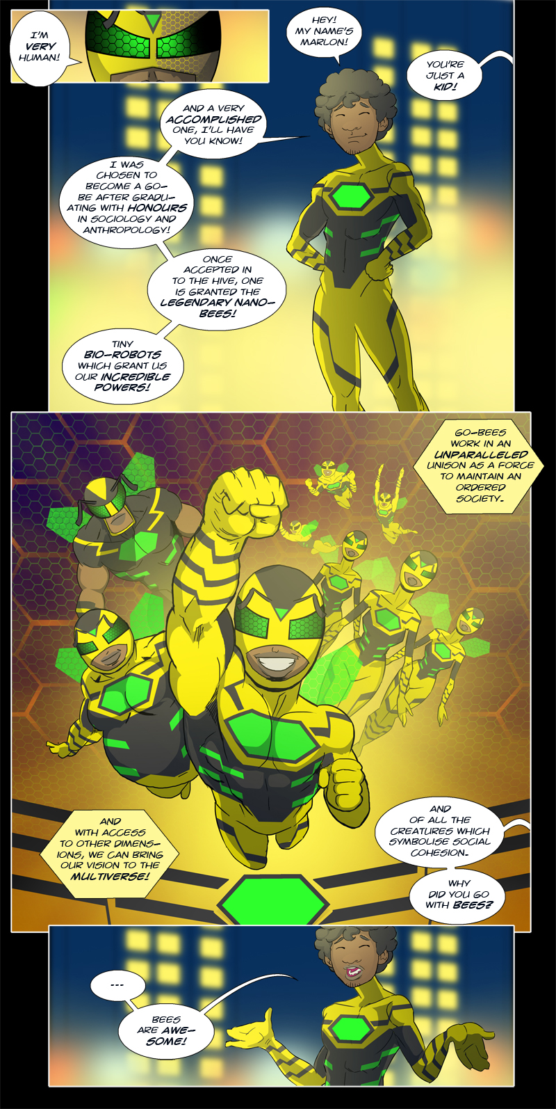 Issue #7 - Page 14