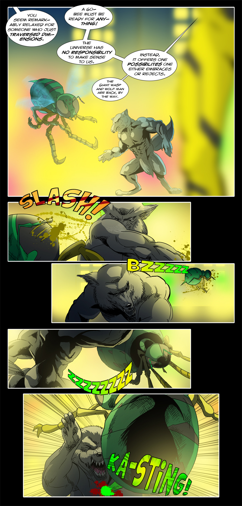 Issue #7 - Page 15