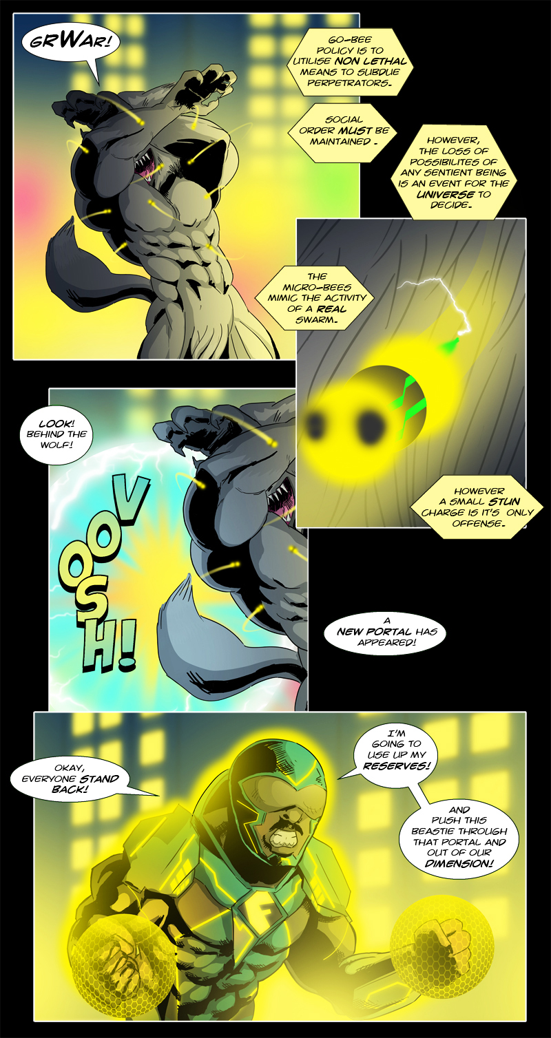 Issue #7 - Page 17