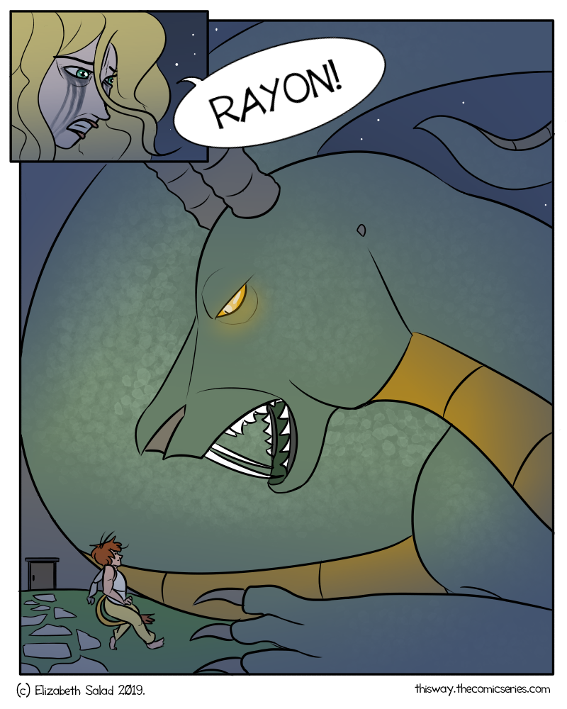 RAYON!