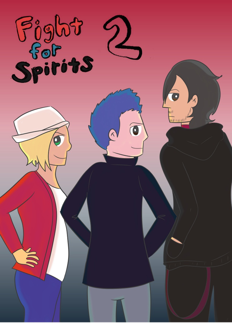 Fight for Spirits 2