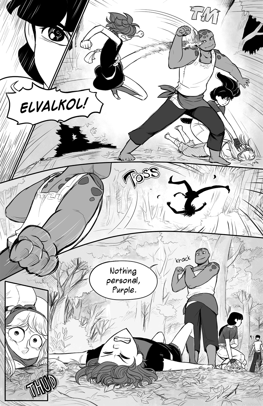 Page 18 (Book 5)