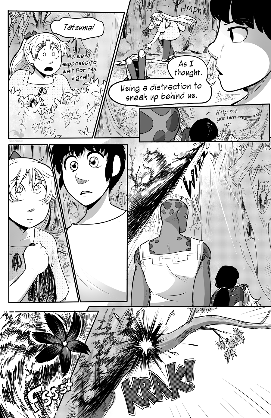 Page 19 (Book 5)