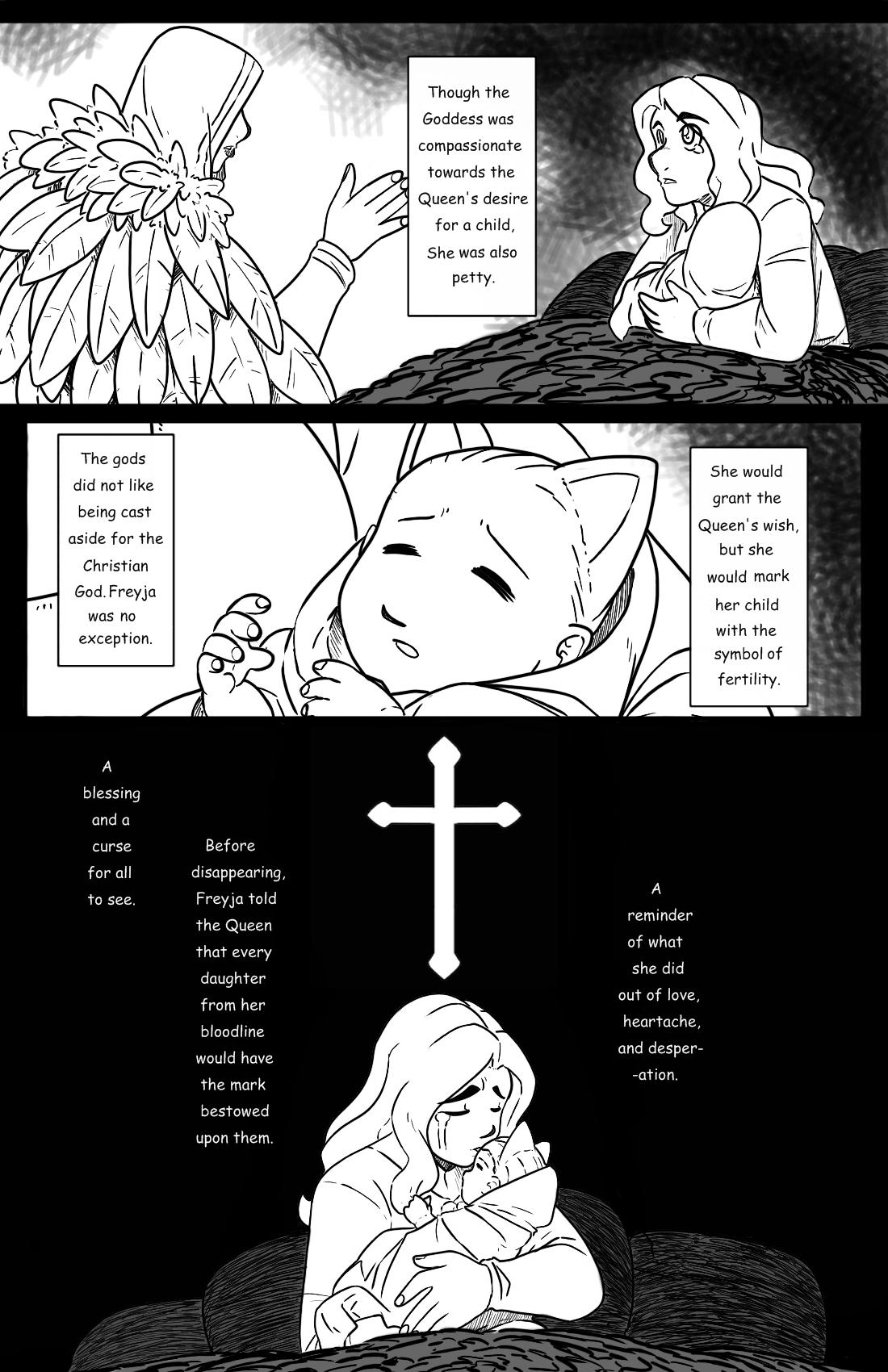Freyja's Blessing pg.6