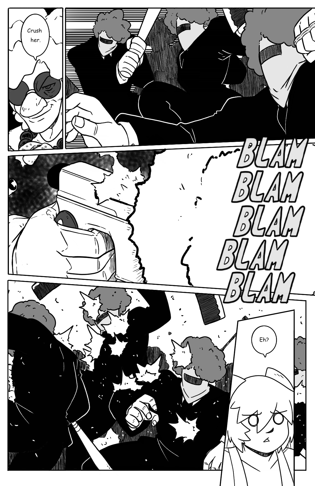 Damsel In Distress pg.5