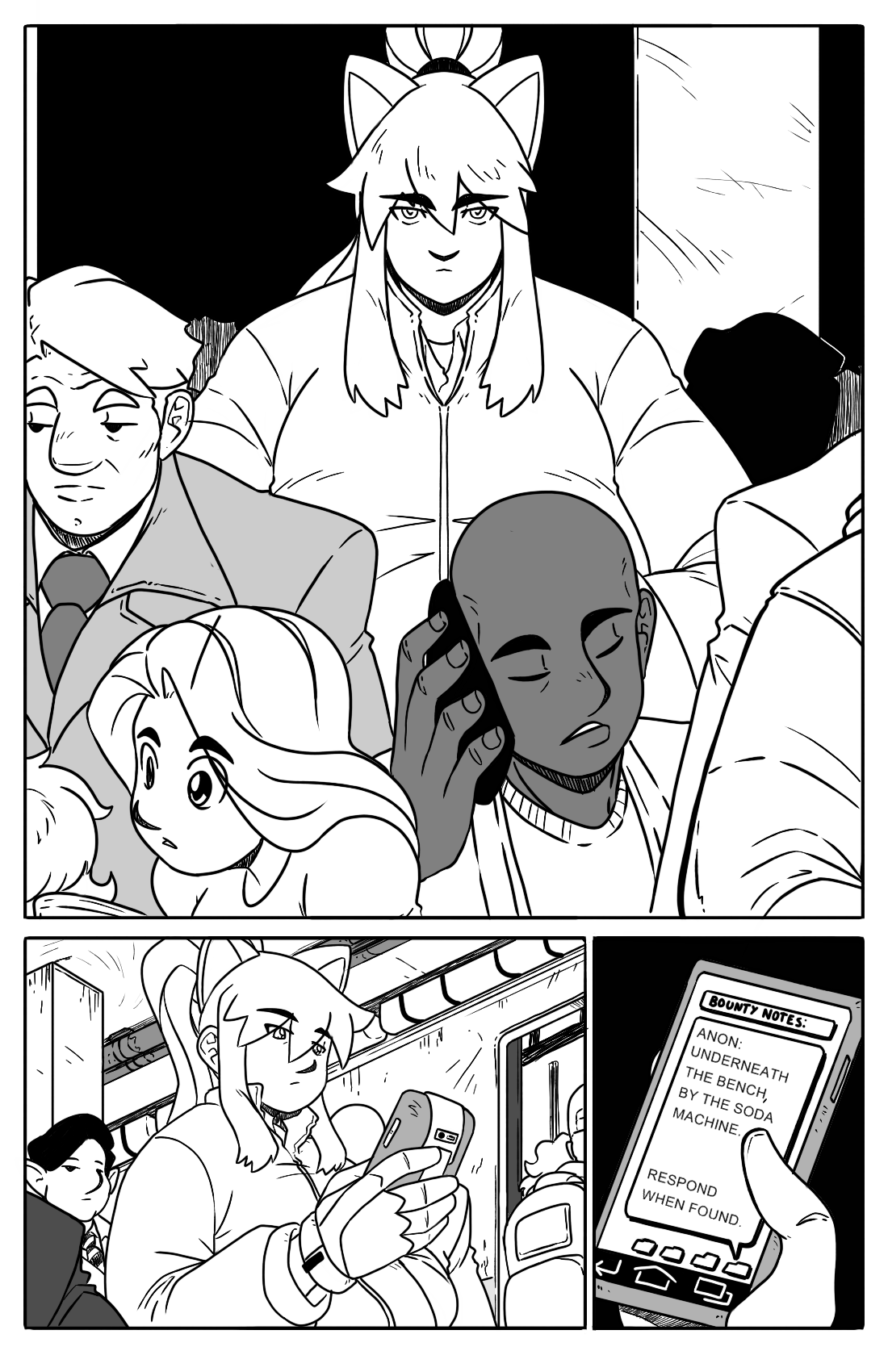 Pony Express Part 1 pg.3