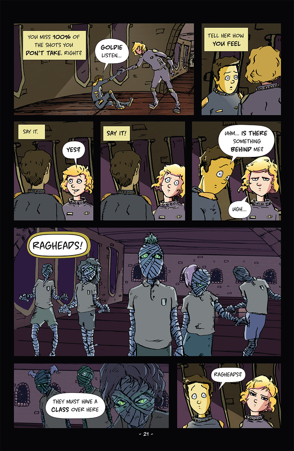 Issue 4, Page 21