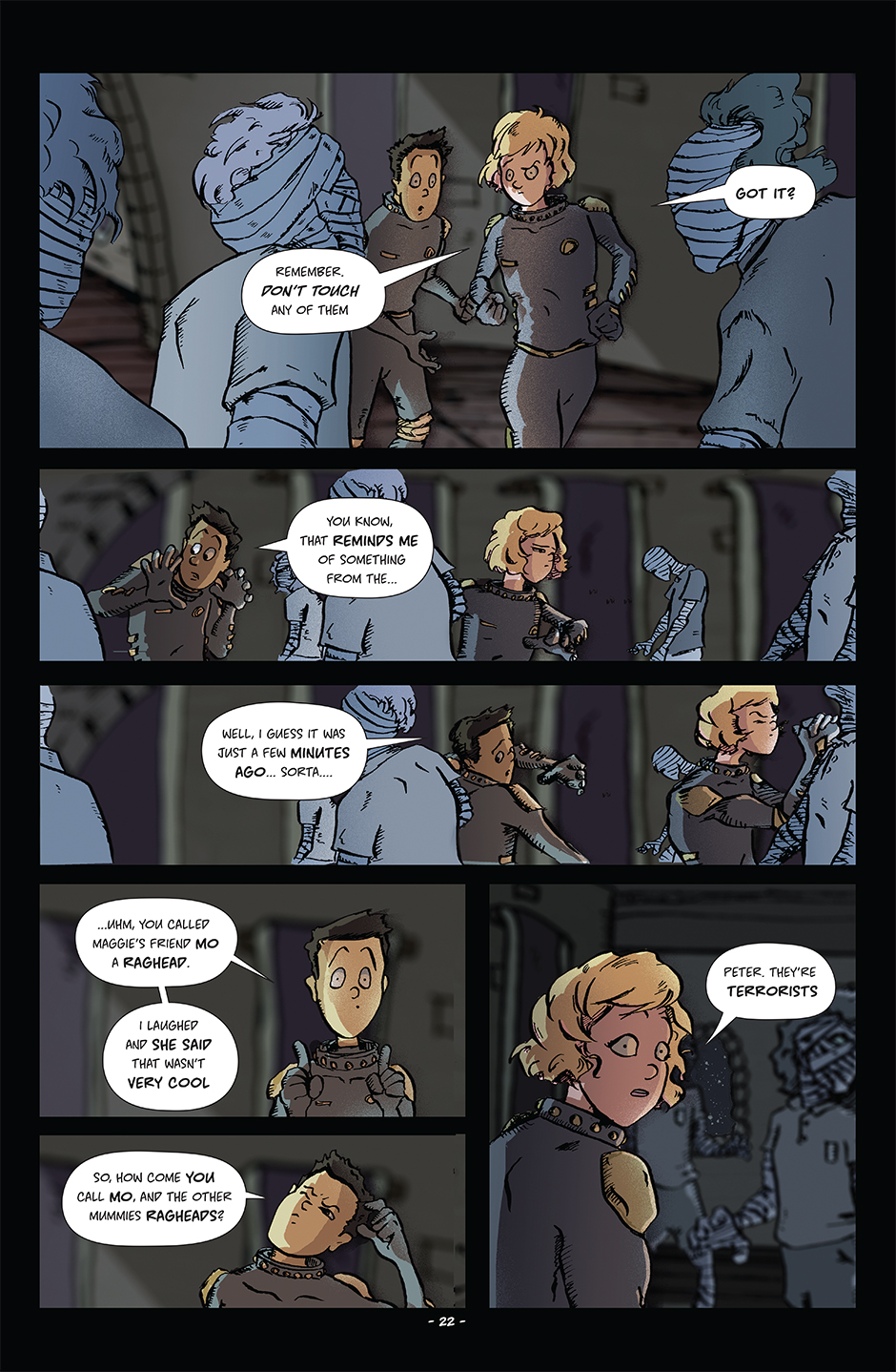 Issue 4, Page 22