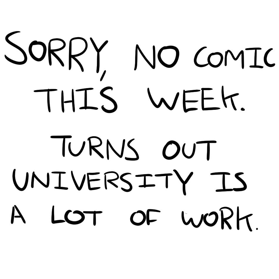 No Comic