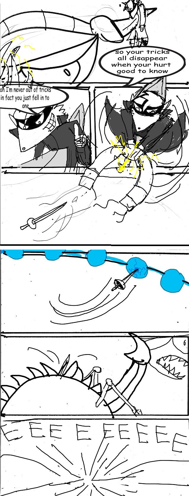 alternative ending part 5