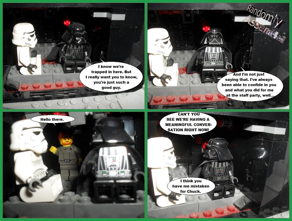 #1361-Chuck the trooper