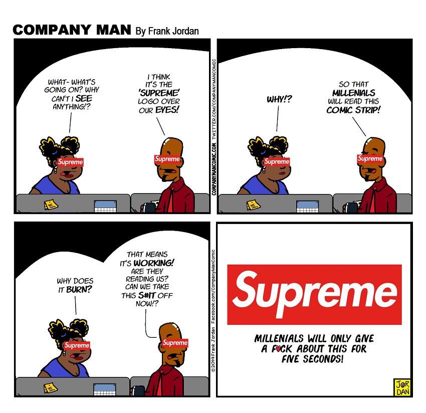 #Supreme 4/17/19
