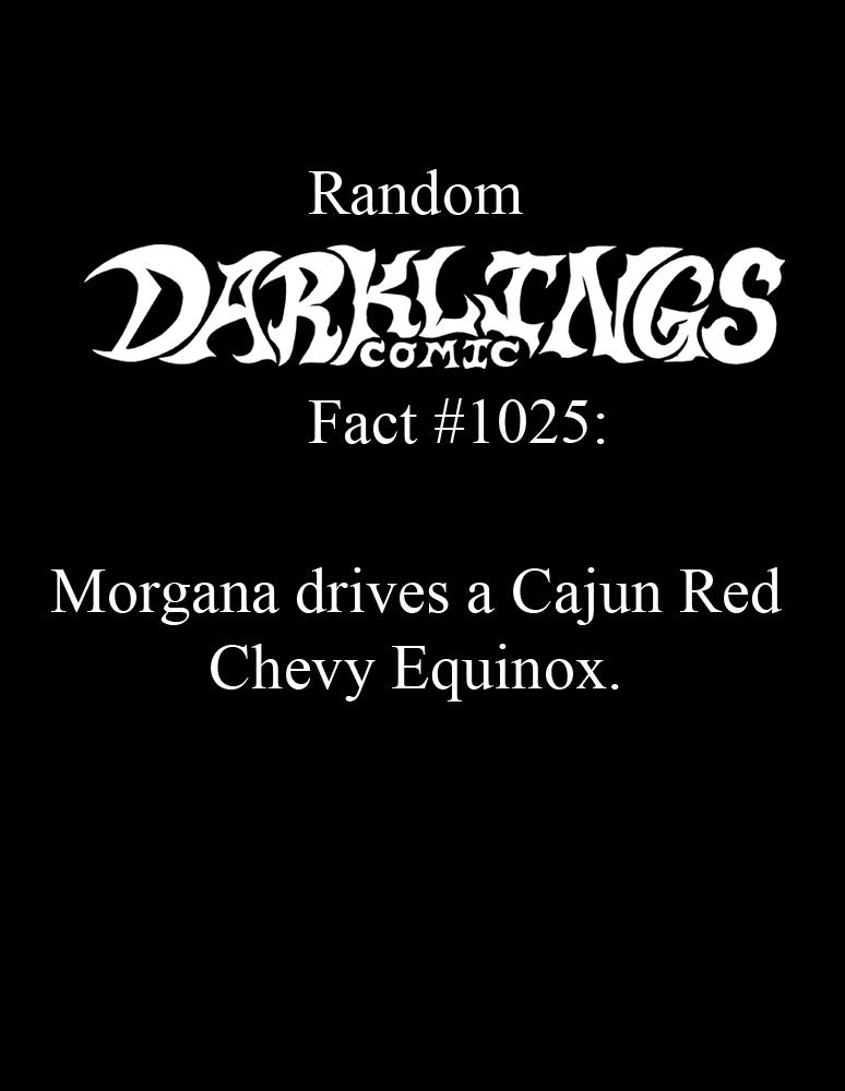 Random Fact #1025