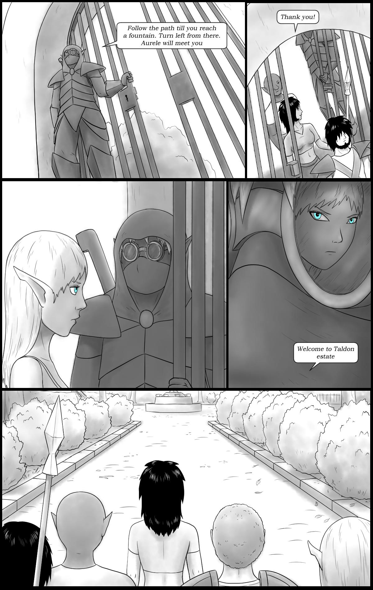 Page 74 - The Taldon estate