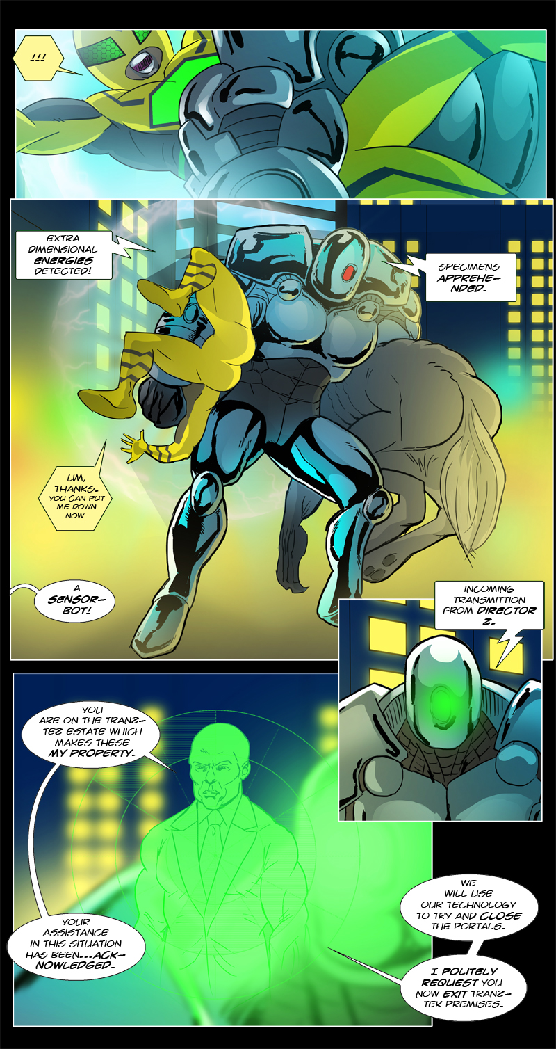 Issue #7 - Page 19