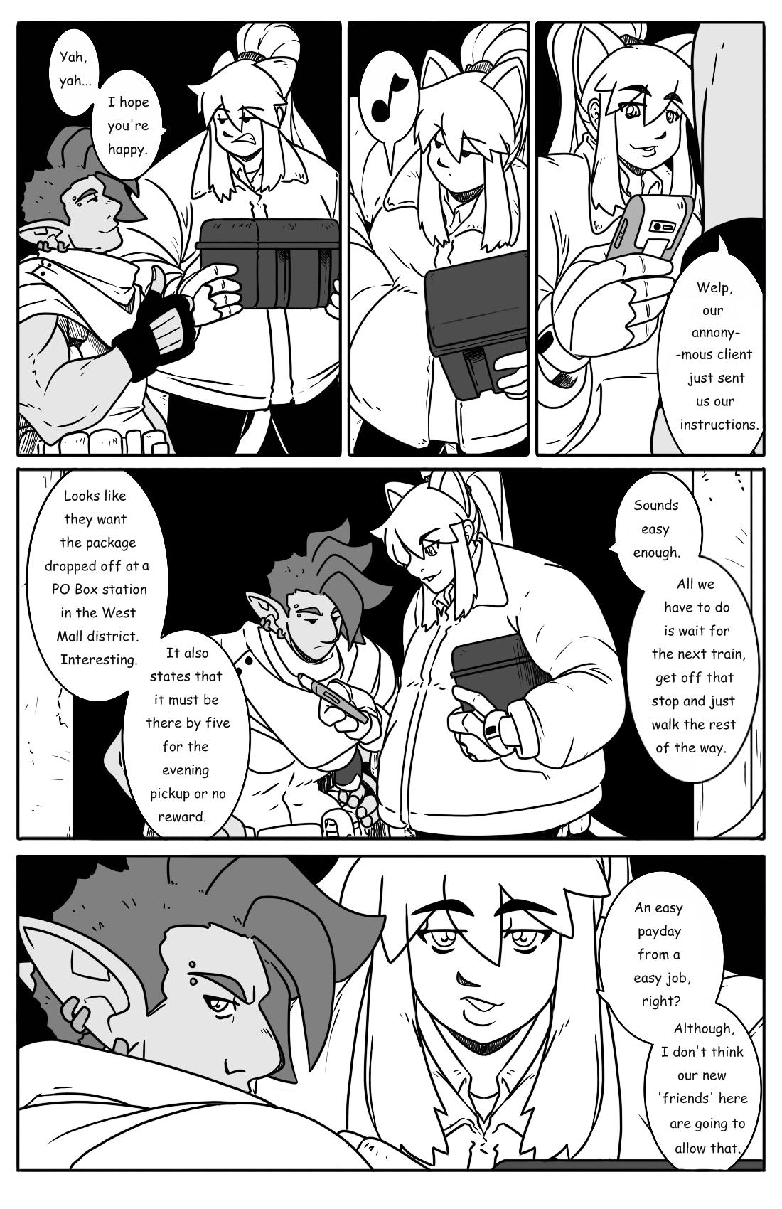 Pony Express Part 1 pg.9