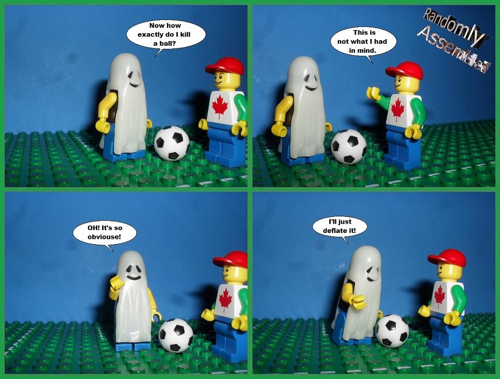 #1394-To kill a ball