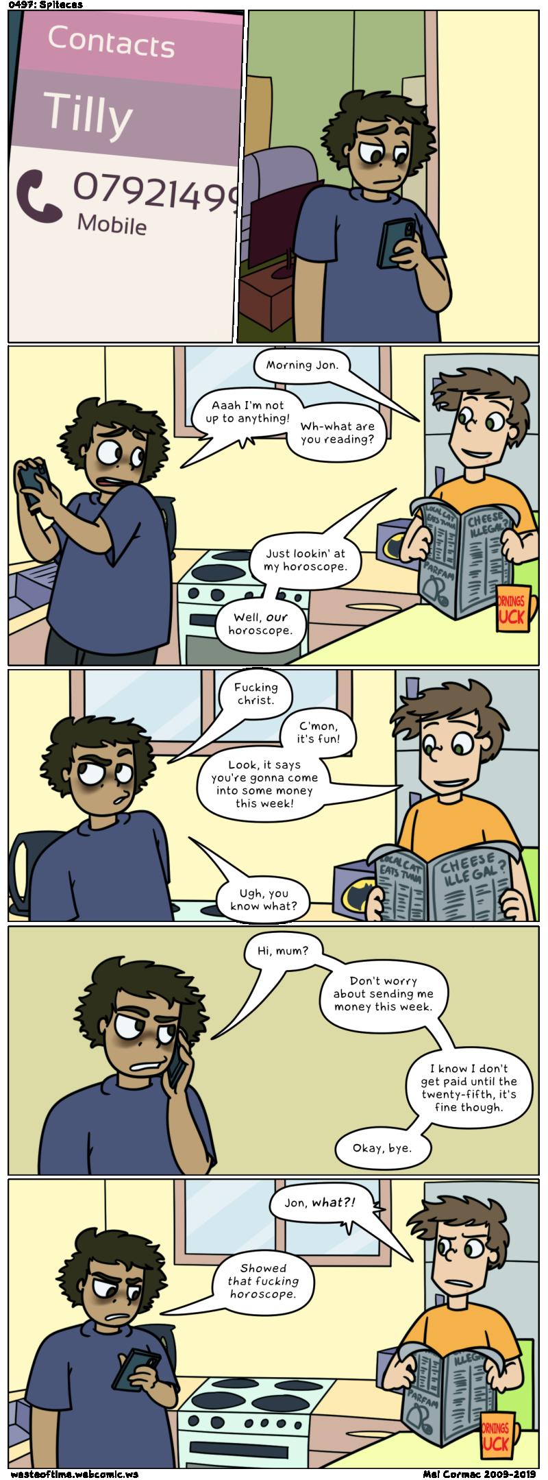 0497: Spiteces