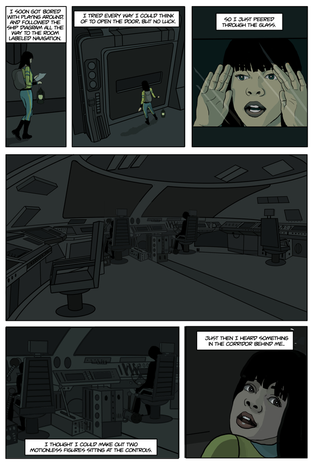 Tangled River Page 215