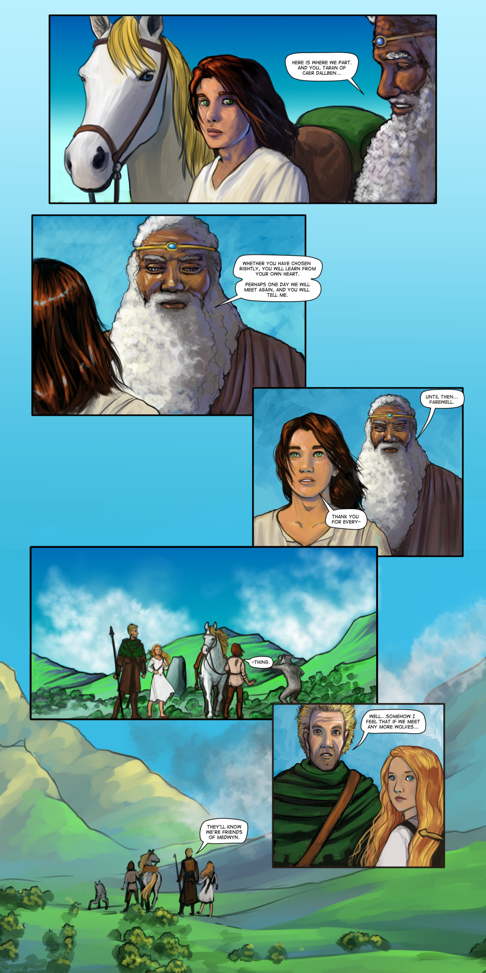 chapter Fourteen page five