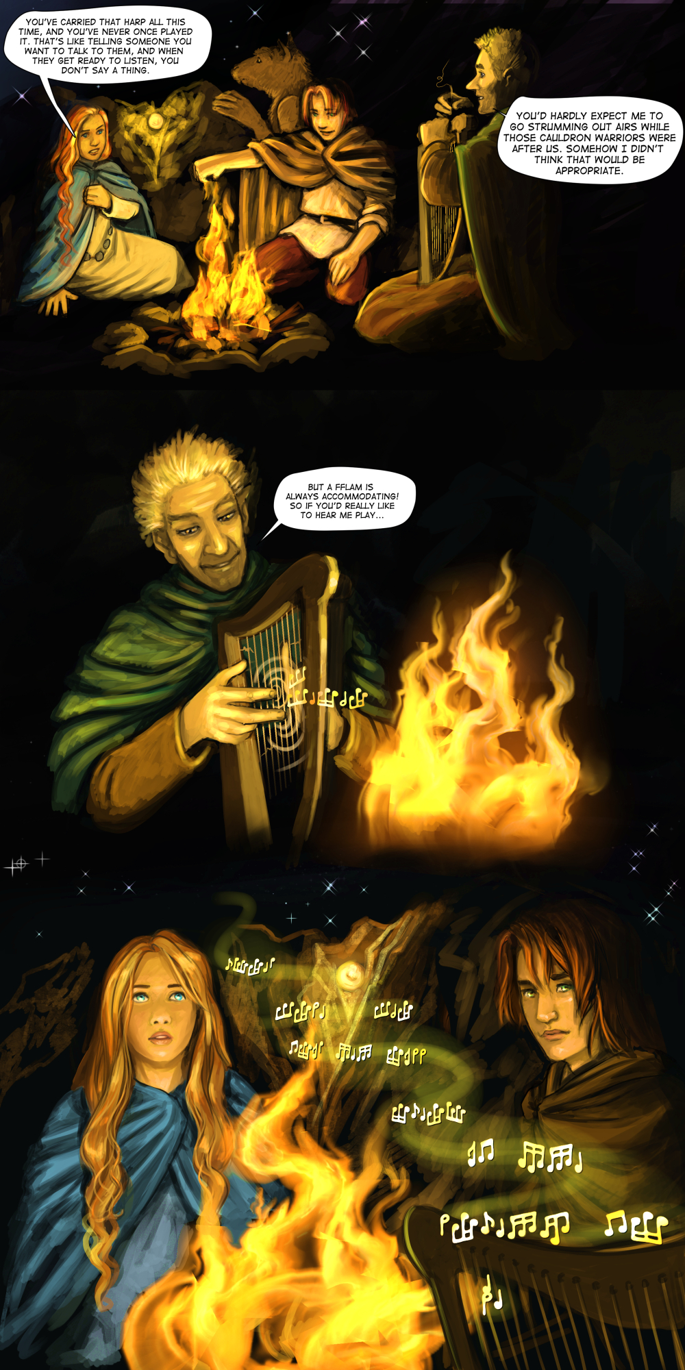 Chapter fourteen page seven