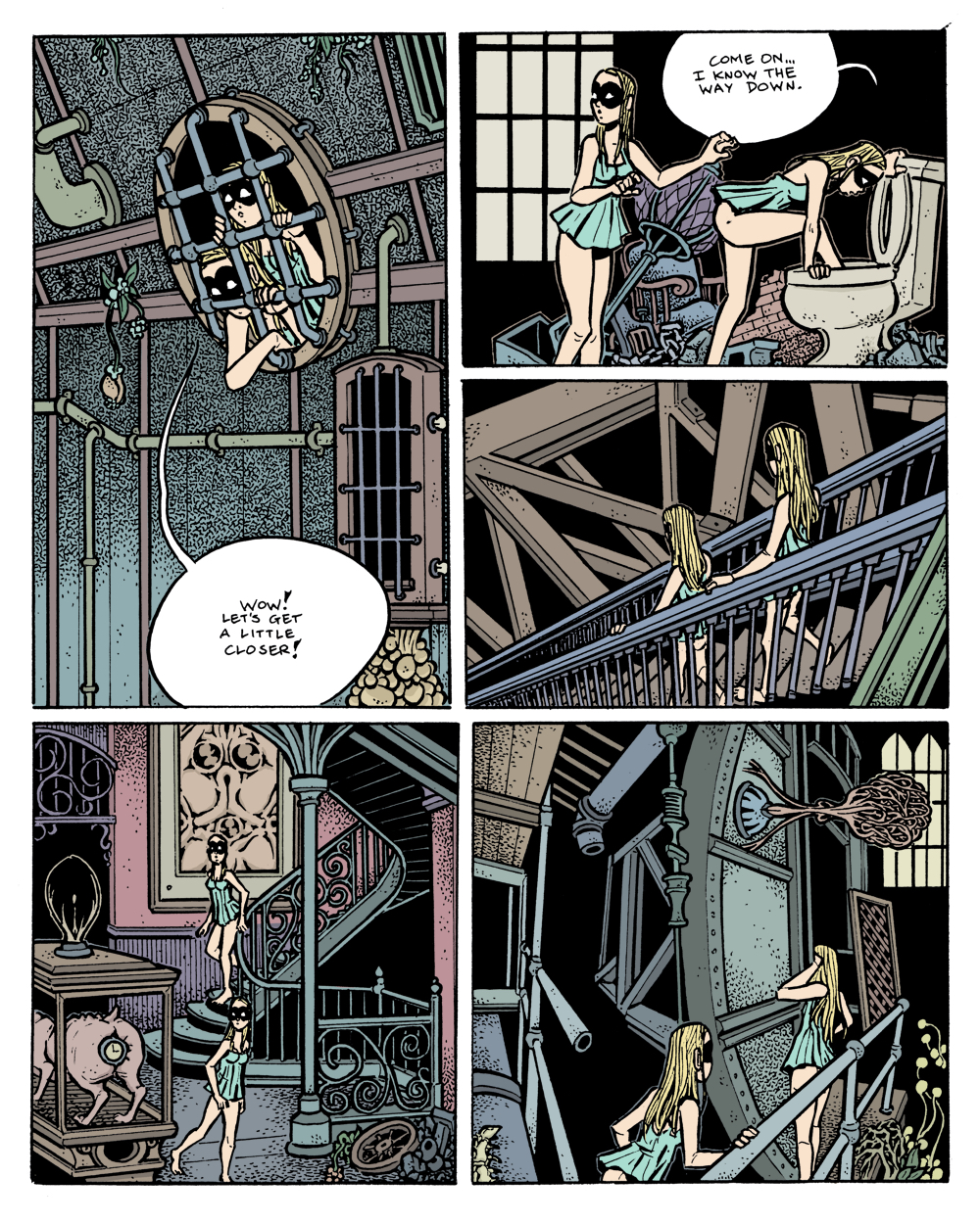 Chapter 1 - Page 12