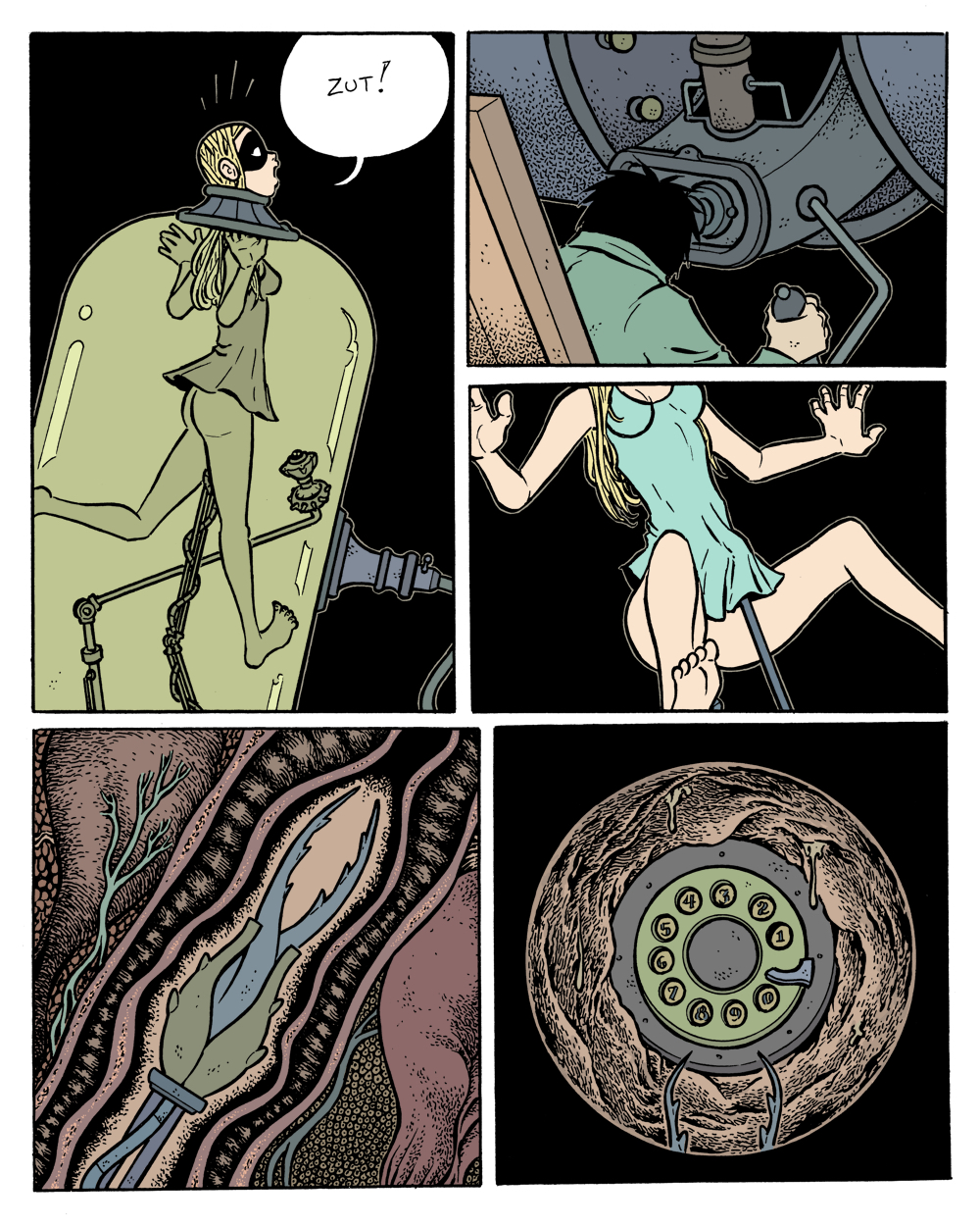 Chapter 1 - Page 32