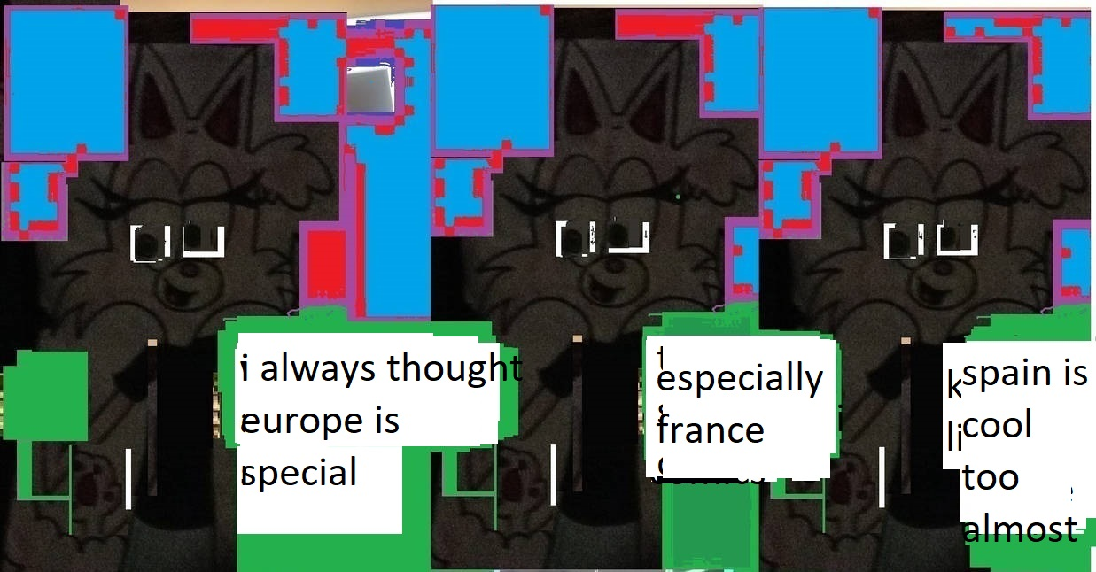 europe cici