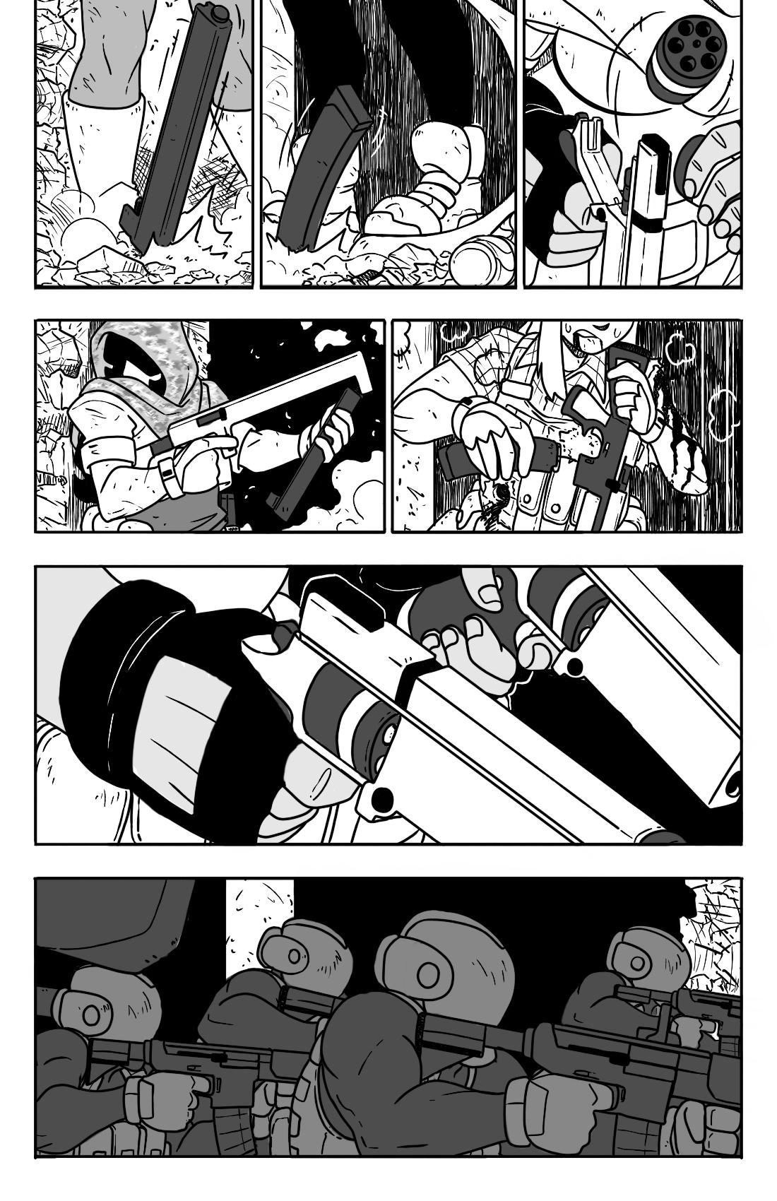 Pony Express Part 1 pg.33