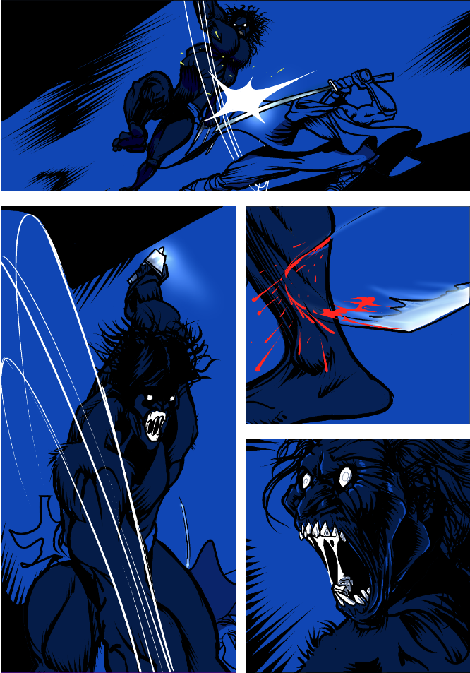Prince of the Astral Kingdom Chapter 1 pg 90