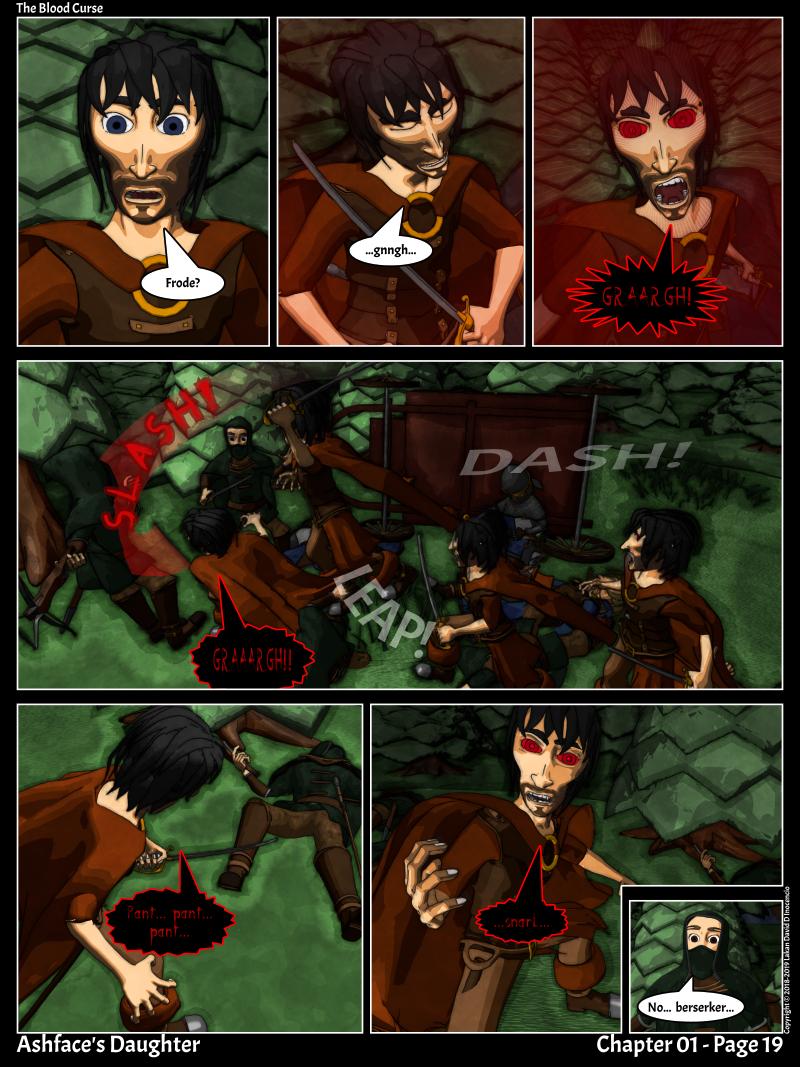 01-19 The Blood Curse