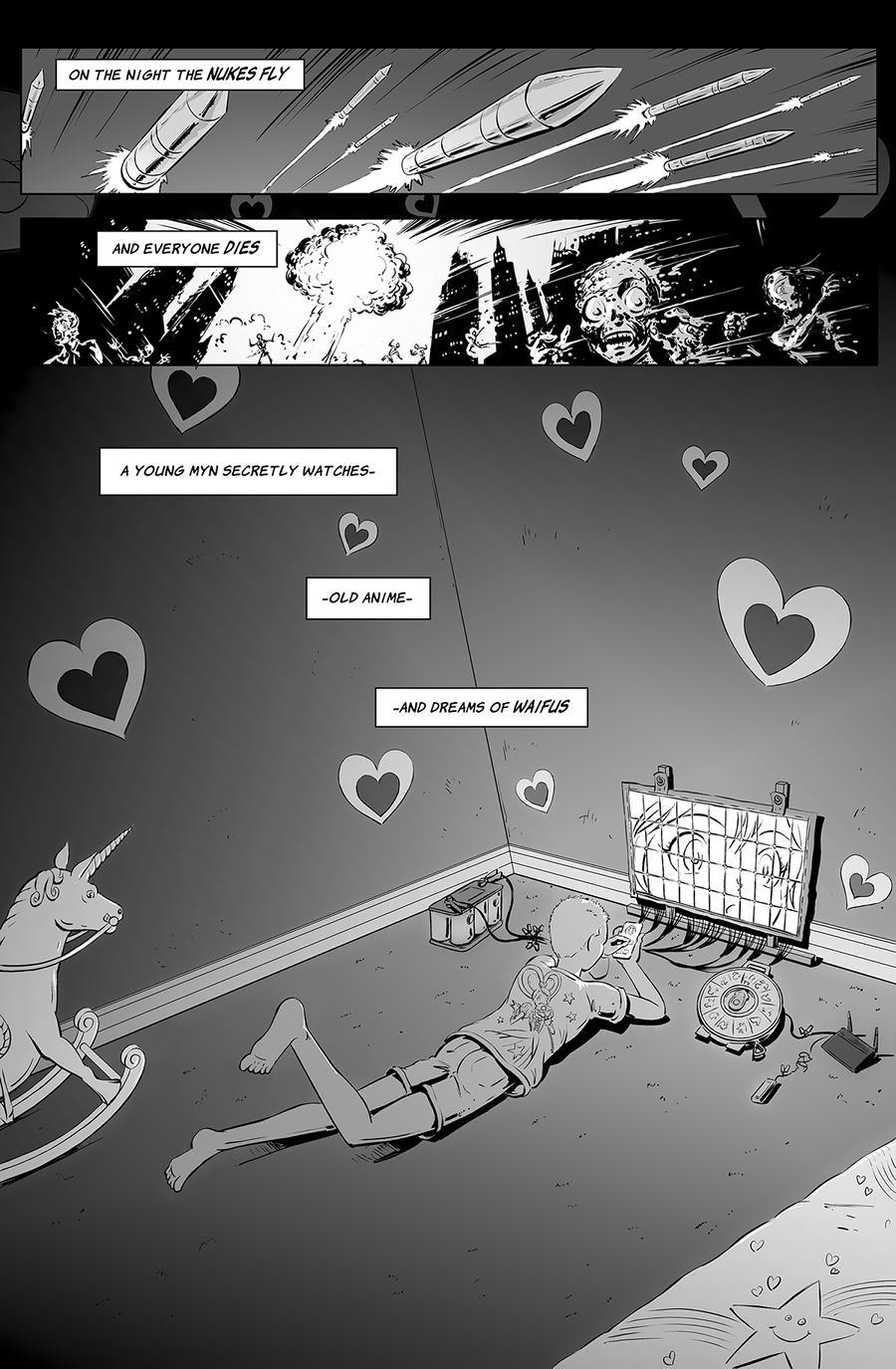 Character Development Anthology Intro pg 01