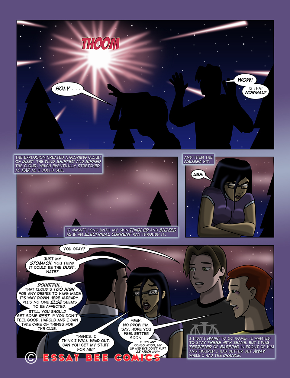 Fusion #1 Page 9