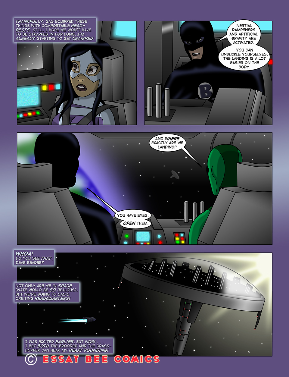 Fusion #2 Page 8