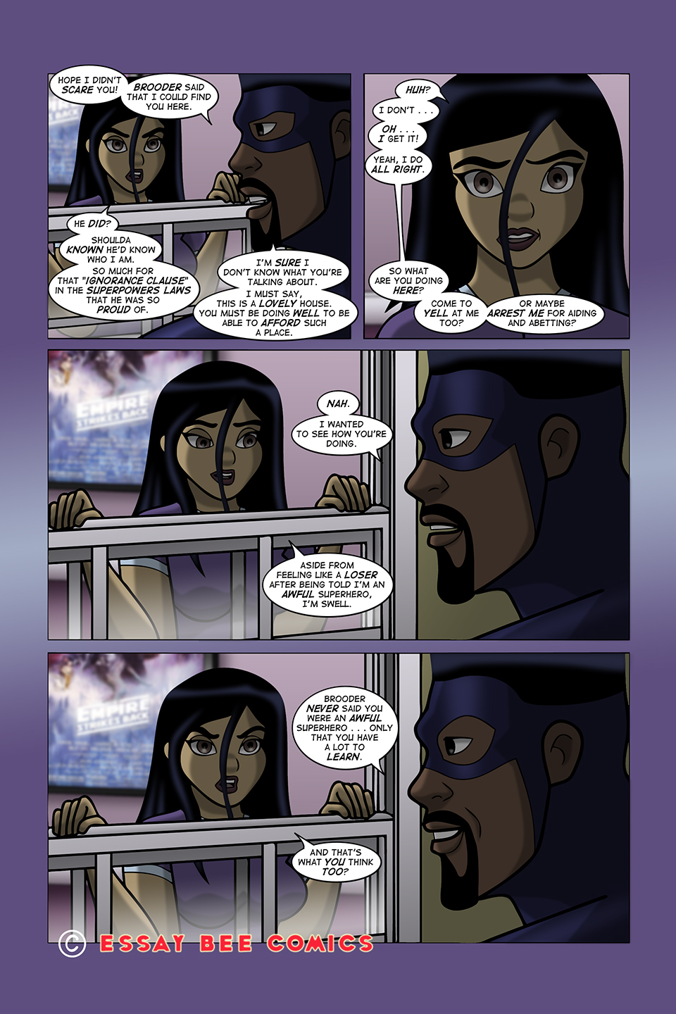 Fusion #3 Page 17