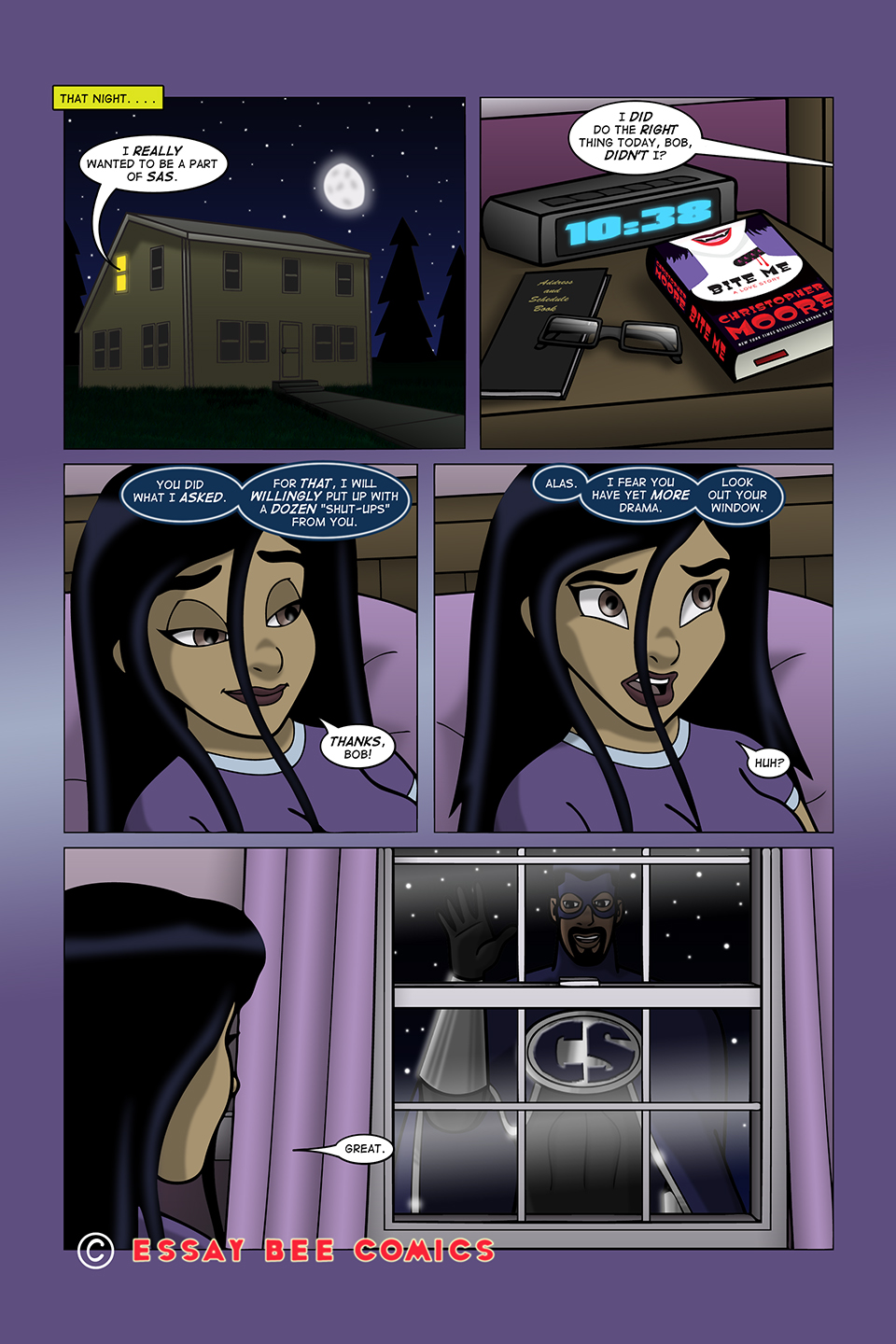 Fusion #3 Page 16