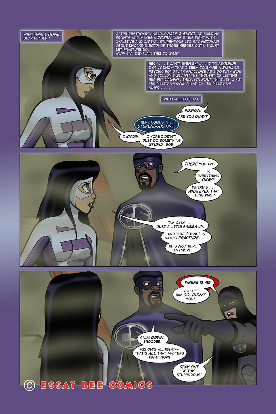Fusion #3 Page 14