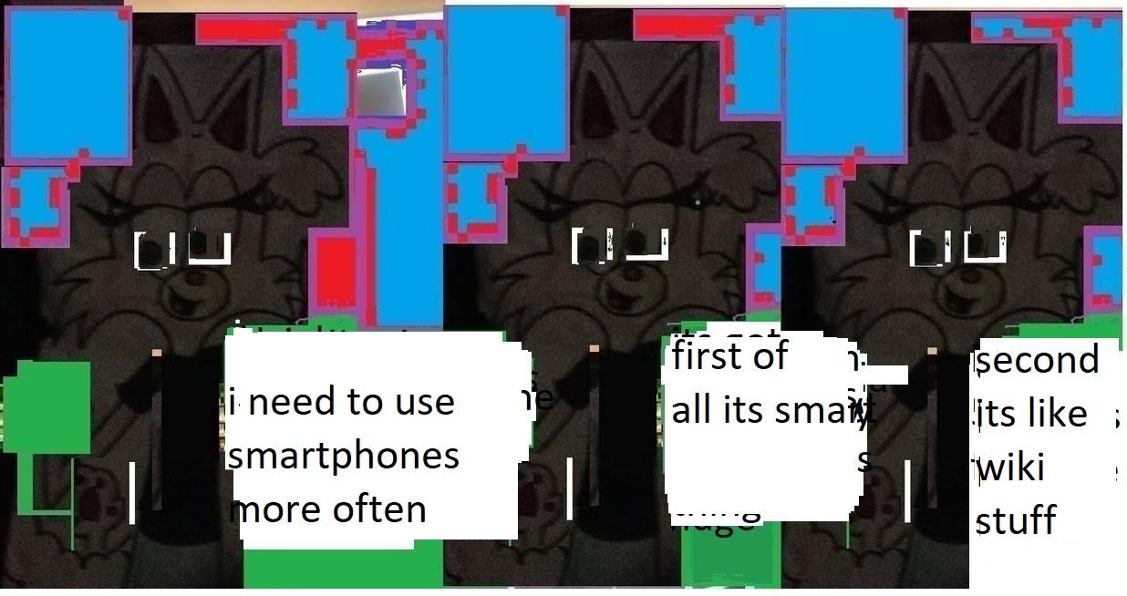 smartphones comic