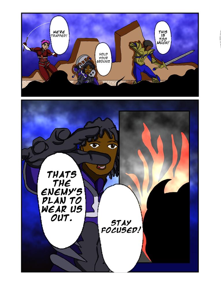 Awakenings pg 6