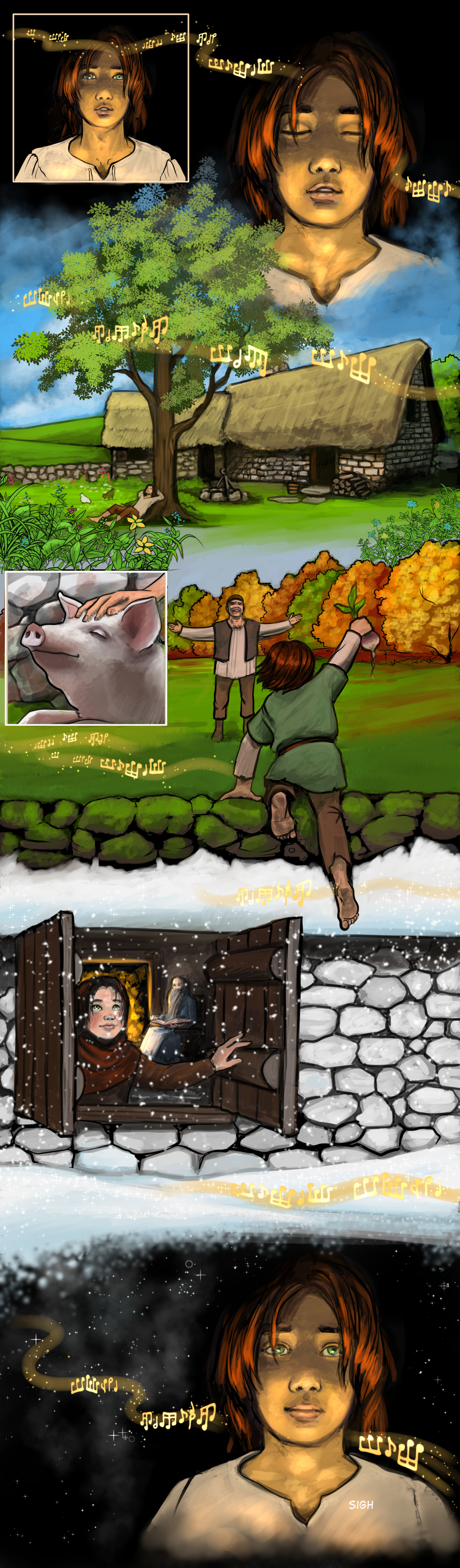 Chapter Fourteen page eight