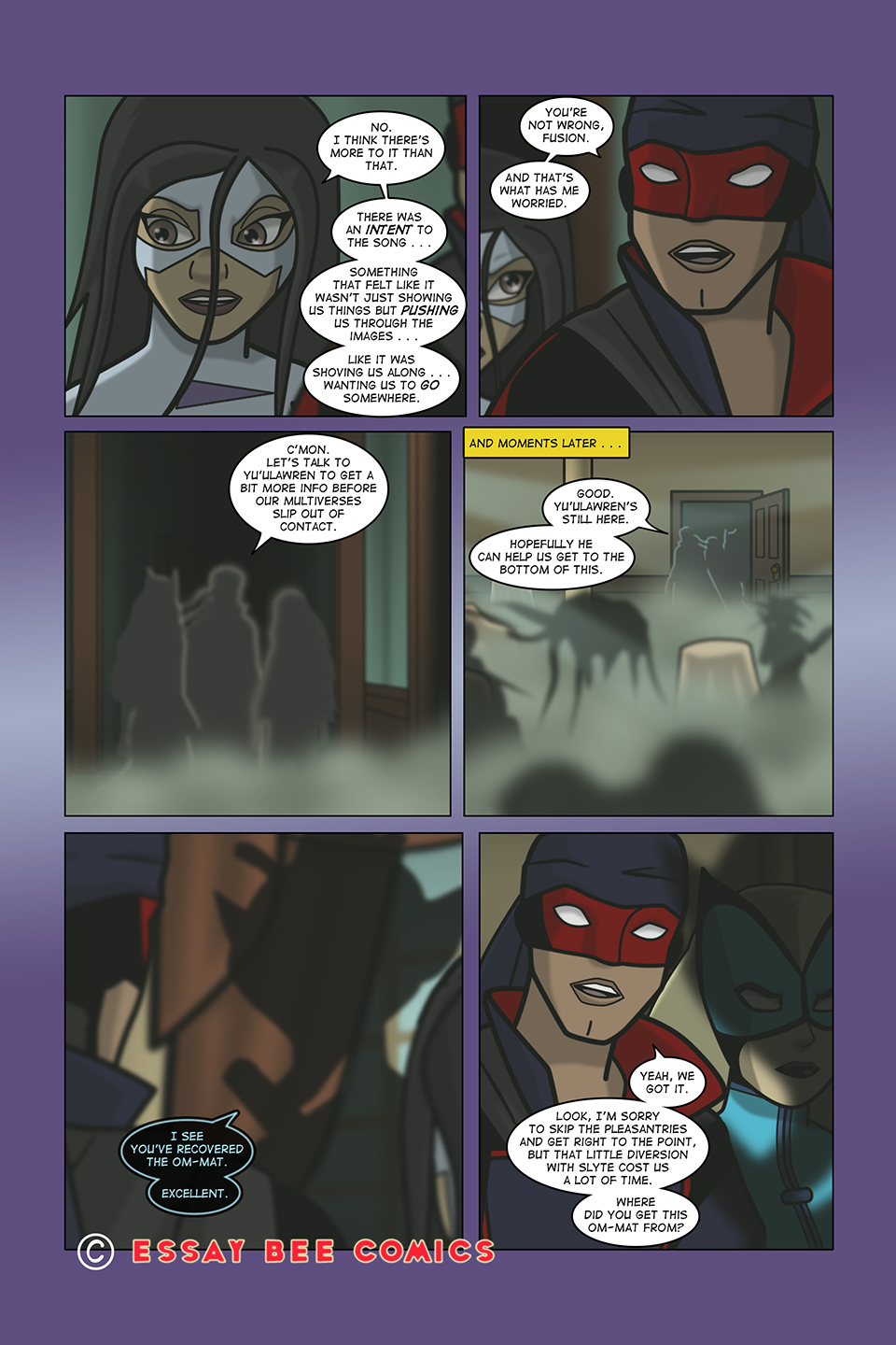 Fusion #16 Page 7